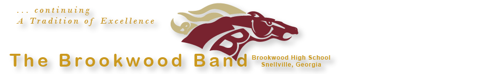 Brookwood Band Forms